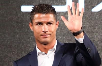 Ronaldo, cel mai bine plătit sportiv în 2016 Ronaldo, cel mai bine plătit sportiv în 2016