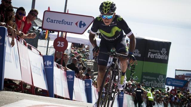 Lupta de la Lagos de Covadonga. Etapa a zecea a Turului Spaniei, live pe Eurosport 1
