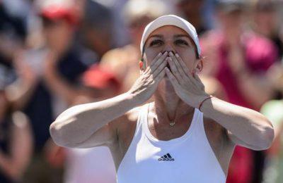 Halep va rămâne în continuare pe locul 4 WTA. Cibulkova a fost învinsă în semifinale la Doha