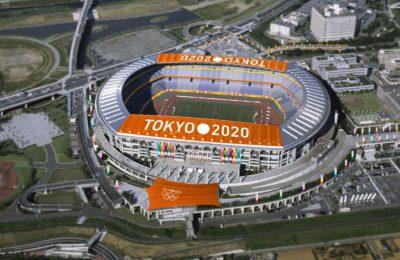 Cu patru ani înaintea Jocurilor Olimpice de la Tokyo, niponii se tem de o explozie a costurilor legate de organizarea Jocurilor
