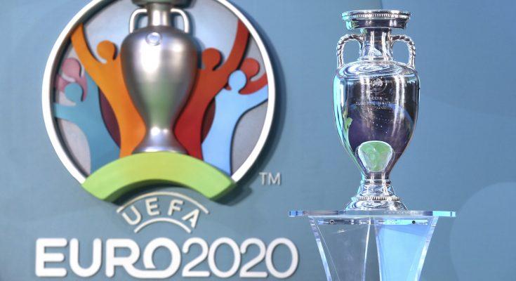 A fost lansat logo-ul pentru Euro 2020, care va avea meciuri şi în România