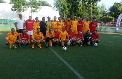 Delegația României va participa la Olimpiada Internațională Media de la Alicante