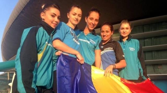 Marţi, 27 septembrie, de la 17.25, naţionala de senioare de tenis de masă a României întâlneşte reprezentativa Greciei în primul meci acasă al jucătoarelor noastre