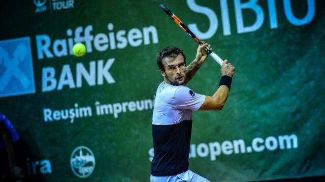Televiziunea Română transmite în direct fazele finale ale turneului challenger Open Sibiu, dotat cu premii totale de 42.500 euro