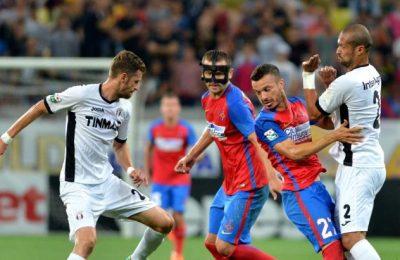 Spectacol de transmisiuni la Dolce Sport! 82 de meciuri din Liga Campionilor, Europa League, Liga 1, Liga B, Spania și Anglia!