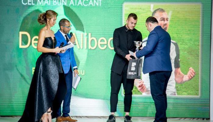 Câștigătorii Galei Fotbalului Românesc