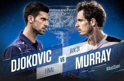 Cine a câștigat între Murray și Djokovic în duelul câștigurilor financiare din 2016