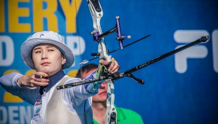 Eurosport anunță parteneriatul cu World Archery