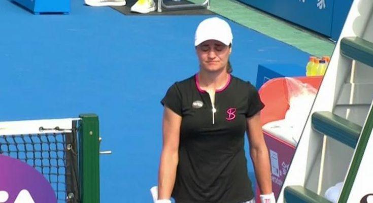 Monica Niculescu și Ana Bogdan, învinse de rusoaice în primul tur la Australian Open