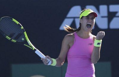Australian Open: Sorana Cîrstea va juca duminică în optimi; Tecău şi Mergea vor evolua la dublu; Dancu (juniori), la simplu şi dublu