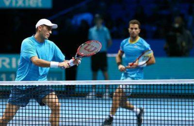 Perechea Tecău/Rojer a câştigat turneul de la Dubai