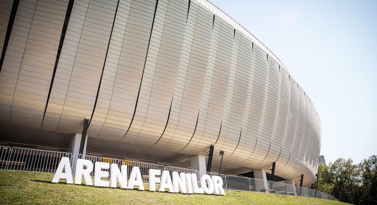 Vino în Arena Fanilor înaintea meciului cu Danemarca!