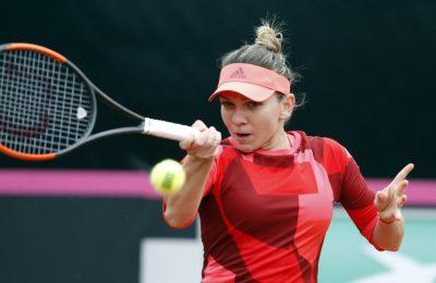 Simona Halep, în continuare pe locul 5 WTA Simona Halep, în continuare pe locul 5 WTA