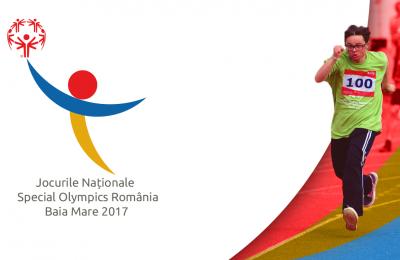 Herbalife va susține Jocurile Nationale Special Olympics 2017