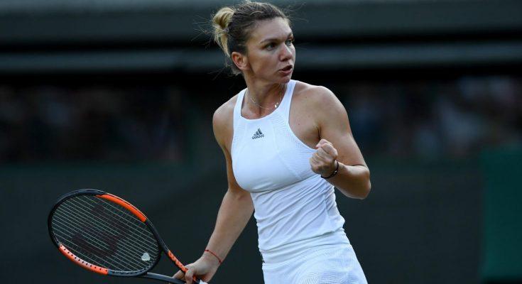 Simona Halep caută calificarea în sferturile de finală în Manic Monday la Wimbledon. Programul Eurosport
