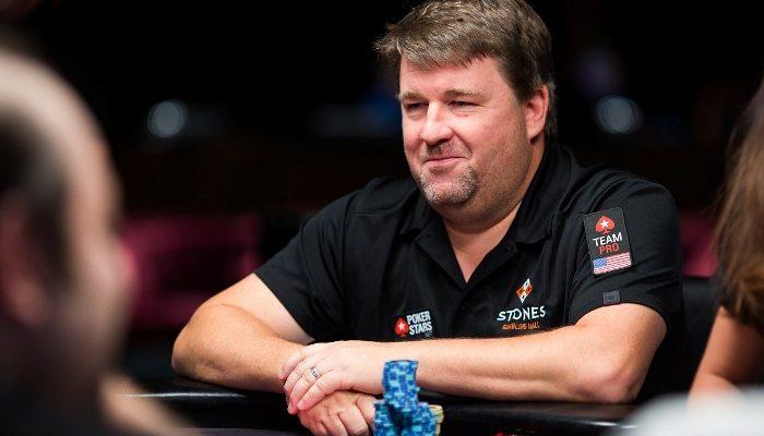 Chris Moneymaker vine la Pokerstars Festival București
