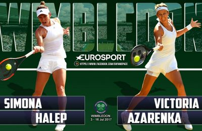 Halep, Niculescu și Mergea vor evolua luni la Wimbledon