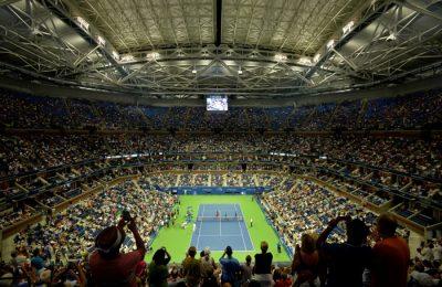 US Open intră în ziua a 5-a cu meciuri din turul trei al tablourilor de simplu