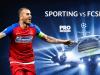 ProTV, lider absolut de audienta cu meciul dintre Sporting Lisabona si FCSB