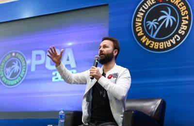 Final de an grandios pentru jucători la PokerStars Championship Praga