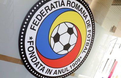 Parteneriat între Federaţia Română de Fotbal și DHL Express