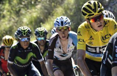 Etapa a 17-a din Turul Franței, live pe Eurosport
