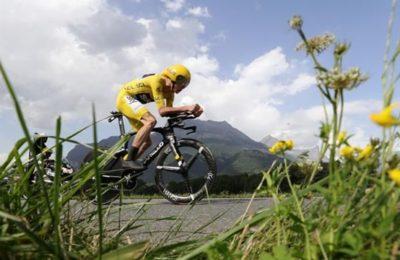 etapa a 19-a din Turul Franței este LIVE pe Eurosport 1