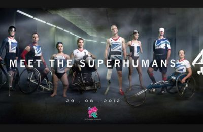 Jocurile Paralimpice de la Rio
