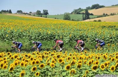 Turul Franței, Eurosport