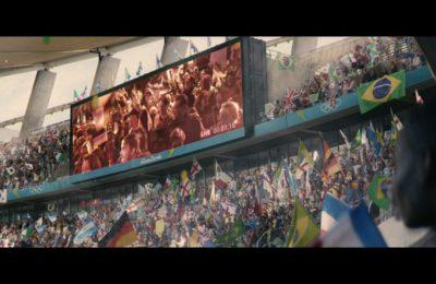"""Samsung debuteaza la JO de la Rio cu """"The Anthem"""""""