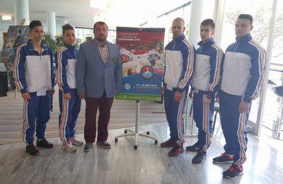 Sportivi taekwondo cu șanse de calificare la JO nu au putut participa la turneele de calificare indirecte