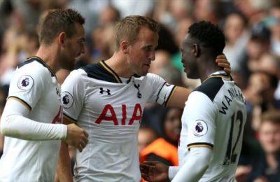 Tottenham – Liverpool, primul meci live pe Eurosport 1 din etapa a treia din Premier League