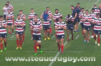 Alexandrion Grup, partener oficial al secției de rugby CSA Steaua