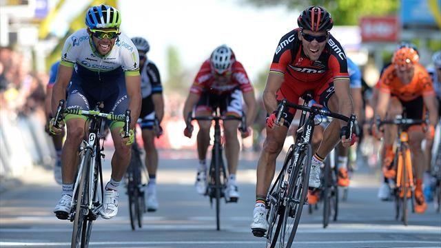 Sprint sau evadare? Etapa a șasea din Turul Spaniei, live pe Eurosport 1