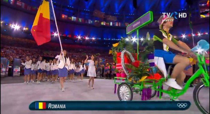 Sportivii care au cucerit medalii la Jocurile Olimpice de la Rio de Janeiro vor intra în posesia modelelor oferite de constructorul francez Renault joi, 3 noiembrie