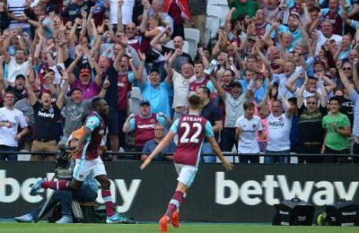 West Ham - Astra, din play-off-ul Europa League, live pe Eurosport 1