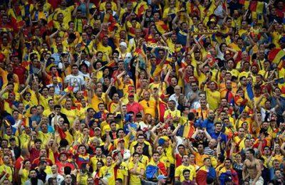 FRF anunţă că suporterii români care doresc să asiste la partidele pe care echipa naţională le va disputa la începutul lunii viitoare în Armenia şi în Kazahstan,