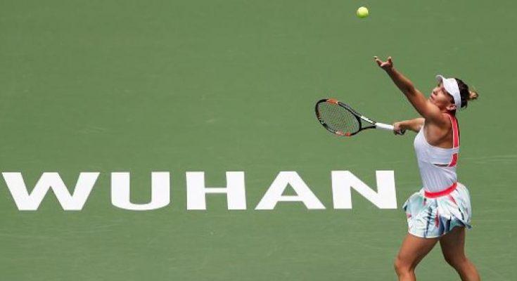 Halep - Kvitova (14:00, Digi Sport 2). Duel pentru un loc în finala de la Wuhan