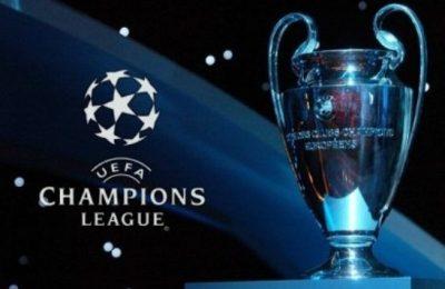 Premii de 1,2 miliarde de euro în UEFA Champions League