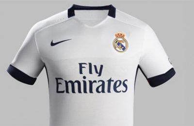 Oficialii grupării Real Madrid sunt deranjați de faptul că adidas a semnat un contract în valoare de 96 milioane euro cu Manchester United