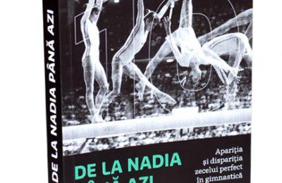 """Cartea """"De la Nadia până azi"""" a fost lansată la librăria Humanitas"""