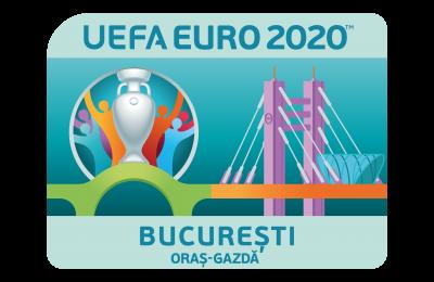 Logo-ul turneului şi al oraşului gazdă București au fost lansate la Arena Națională