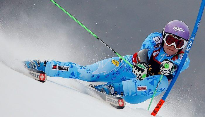 """Eurosport anunță colaborarea cu Tina Maze - """"Reginei schiului""""-, care se alătură grupului media pentru """"Drumul către Pyeongchang"""