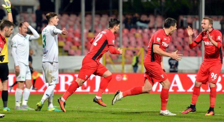 Astra Giurgiu încearcă să obțină primele puncte în grupele Europa League, de la 22:05 în deplasare cu Viktoria Plzen, meci transmis în exclusivitate de Dolce Sport