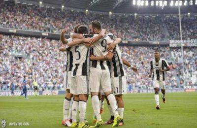 Dolce Sport transmite în această seară patru meciuri din Liga Campionilor, Olympique Lyon - Juventus fiind meciul vedetă care va fi difuzat
