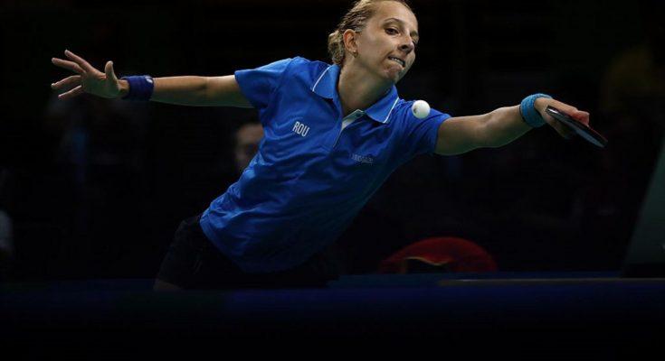 Europenele de tenis de masă pe Eurosport: Elizabeta Samara va încerca să-şi apere titlul
