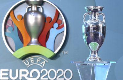 Sâmbătă, 15 octombrie, în direct de la Arena Naţională Bucureşti, la TVR1, TVR HD şi TVR+ urmărim lansarea logo-ului UEFA EURO 2020, dar şi a logo-ului oficial al Bucureştiului, gazdă a turneului final al Campionatului European de Fotbal EURO 2020