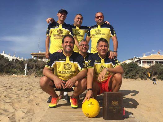"""Olimpiada Internațională Media din Alicante s-a încheiat, jurnaliștii """"tricolori"""" cucerind medalii medalii la atletism, minifotbal, tenis de masă,"""