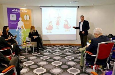 MyBodyGuide, lansat oficial în România
