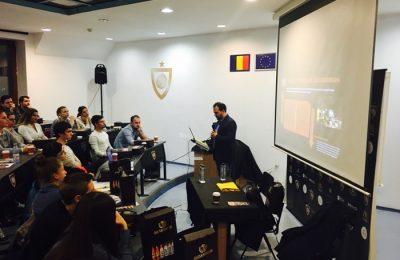 Valentin Popescu: Susținerea sportului românesc este una dintre cele mai importante direcții de implicare socială ale Alexandrion Grup și Fundației Alexandrion
